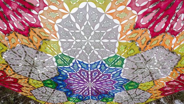 Esoteric Festival 2017 - Sun Temple - VIC
