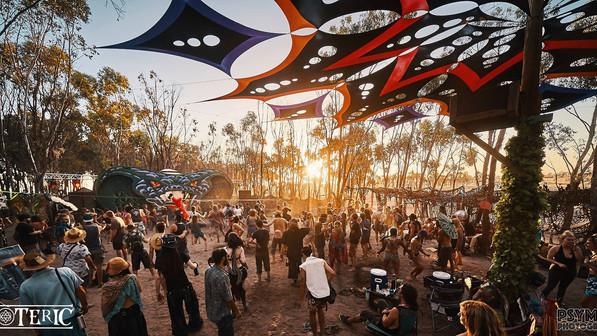 Esoteric Festival 2018 - Snake Pit- VIC