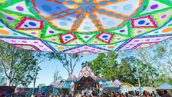 Happy Daze 2017 - QLD