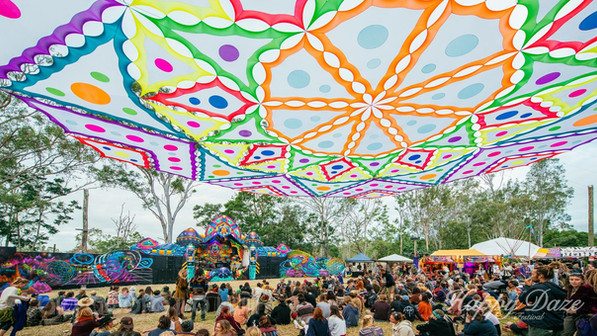Happy Daze 2017 - QLD