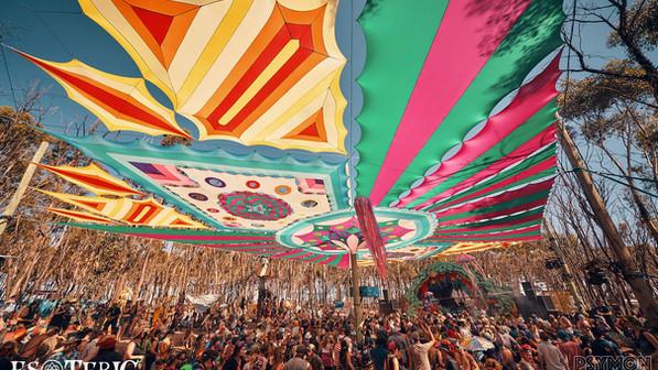 Esoteric Festival 2020 - Snake Pit - VIC
