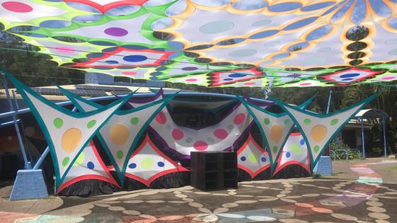 Byron Bay Youth Center 2018 - NNSW