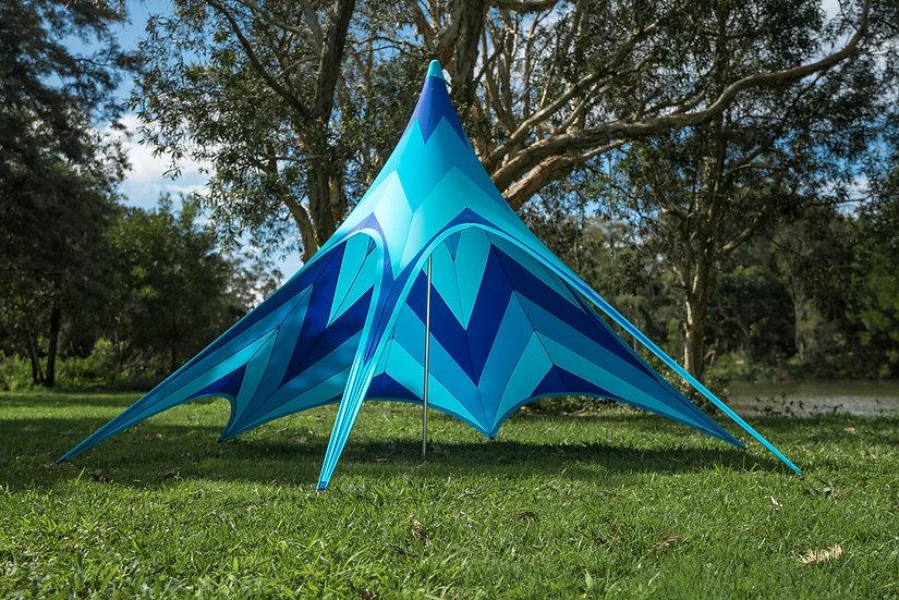 Spike - Blue