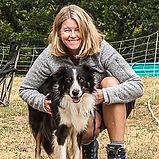 Lisa Berglund and Sam