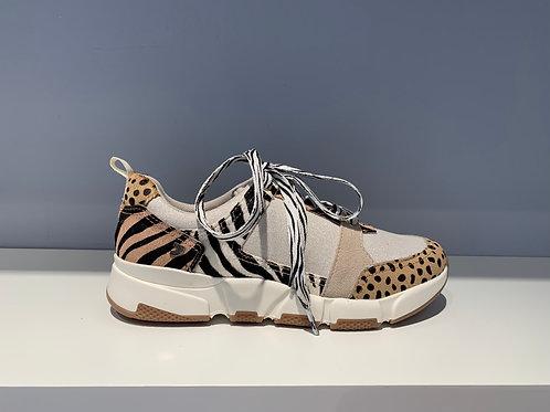 GIOSEPPO Animal Sneaker