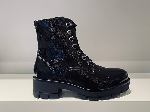 NERO GIARDINI Chunky Boot Black