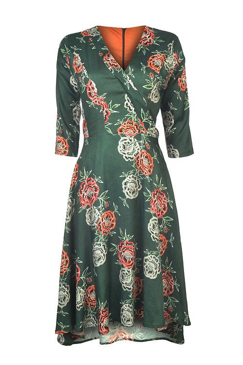 Karenina Dress