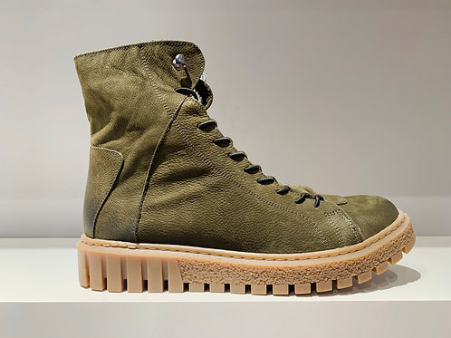 LAZAMANI Boot Green