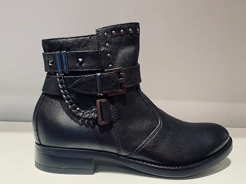 NERO GIARDINI Glam Boot Black