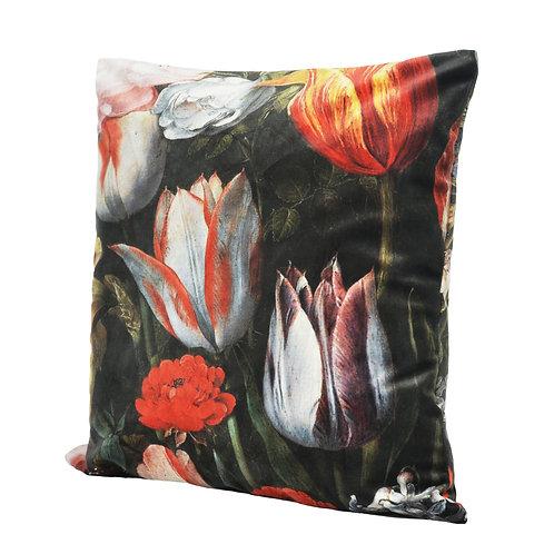 Kissenhülle Tulip 40cmx40cm