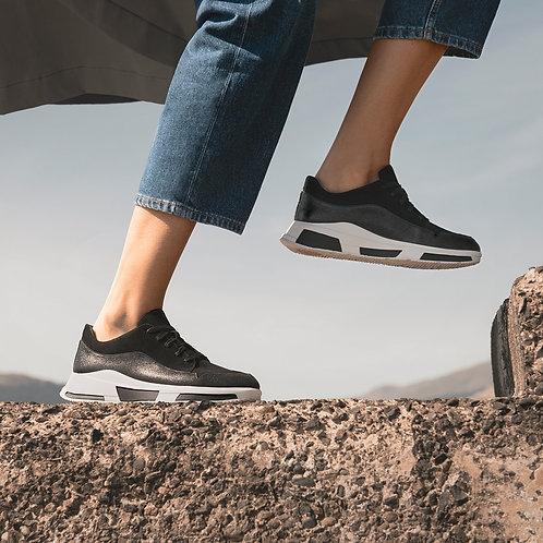 Fashion Sneaker | black