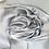 Thumbnail: Tuch Seidenmix No°5   Clear Grey