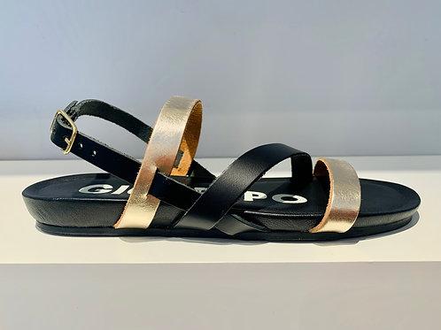 GIOSEPPO Riemchen Sandale