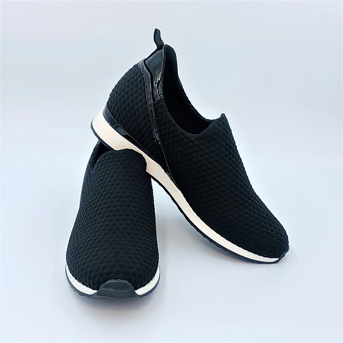 Slipper | black