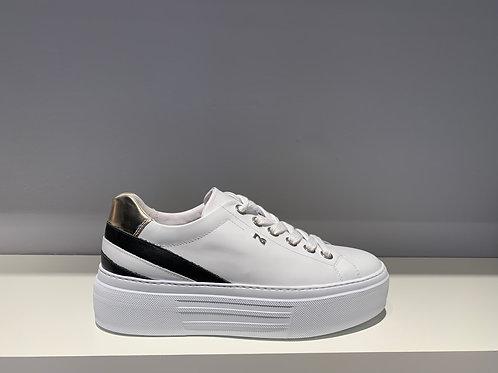 NERO GIARDINI Plateau Sneaker