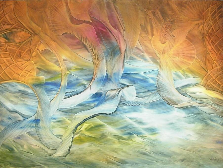 Ballet celeste