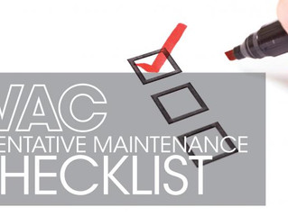 Why you should invest in preventable maintenance.