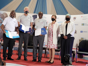 UNESCO O3 Plus Project on Health and Wellbeing Launched in Kenya.