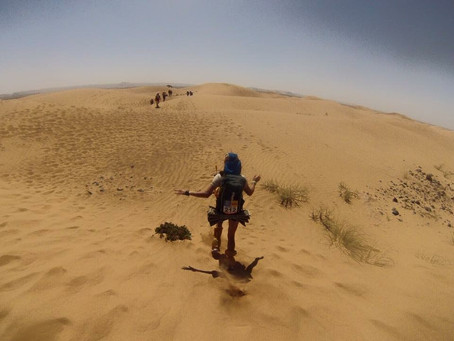 30th Marathon des Sables
