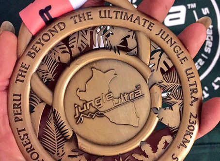 Jungle Ultra - Andes to the Amazon