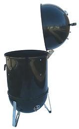 Stainless Steel WSM Hinge & Clip.JPG