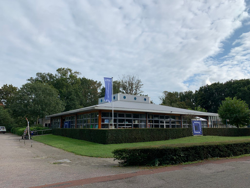 The Living Museum is vanaf 8 april 2020 weer open!