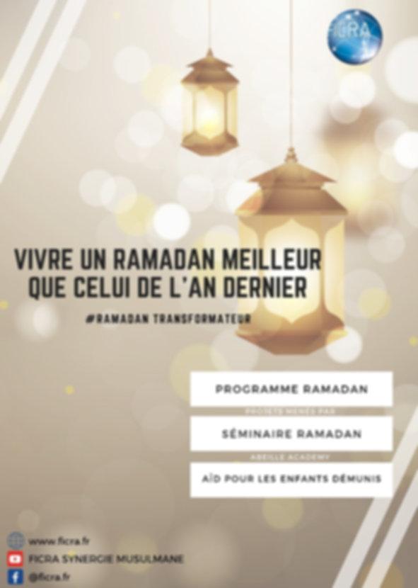 RamadanTransformateur