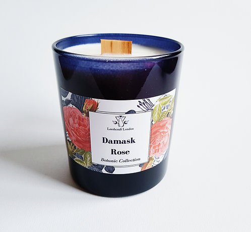 Damask Rose Small