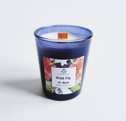 Wild Fig & Bois Small