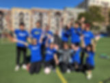 2018-10-12 Elementary Game Day 3- Samsun