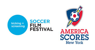 Kicking + Screening Soccer Film Festival selects America SCORES New York as their 2017 partner
