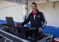 2018-07-07 SCORES Cup 2018 volunteers Lu