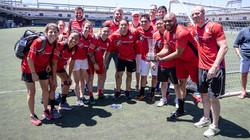 2018-07-07 SCORES Cup 2018 US Bank John-