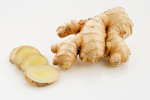 आद्रक (Ginger ) 125 gm