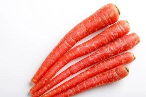 गाजर (carrot) 500gm
