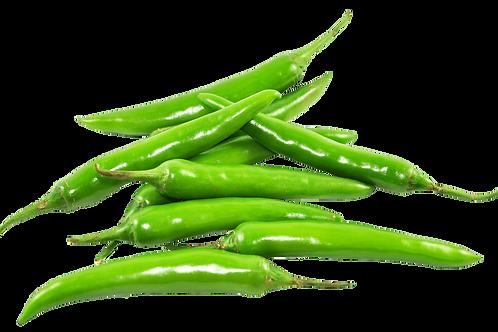 मिरची (chili) 250 gram