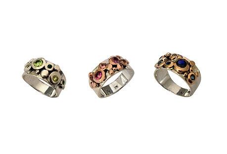 Jeweled Pebbles - May 7th, 2022 -  10-5pm