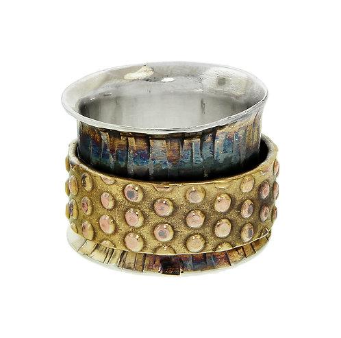Spinner Ring