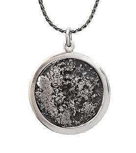 Double Sided Moon Pendant - March 23rd,  6:30-9:30pm
