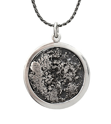 Double Sided Moon Pendant - December 17th,  6:30-9:30pm