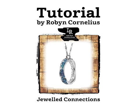 Jeweled Connection Tutorial