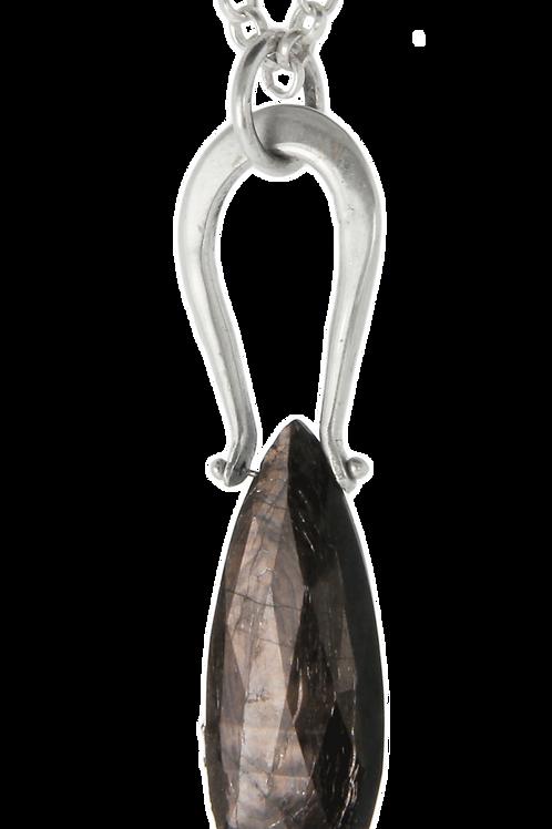 Hypersthyne Stone Pendant