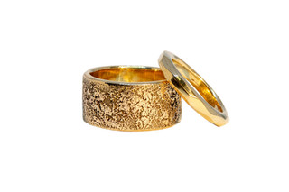 Gold Wedding Ring Class
