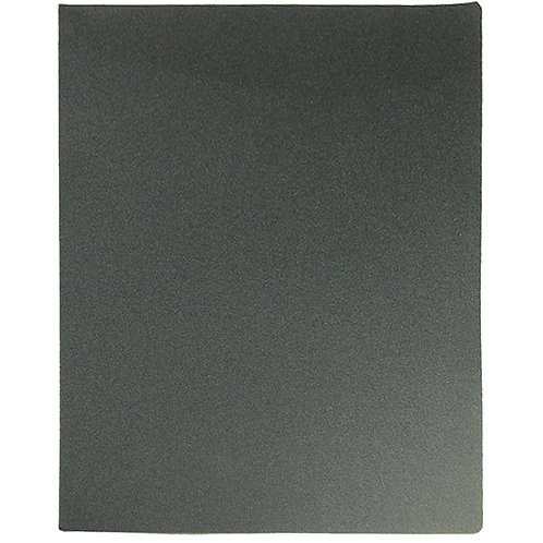 SIA Sandpaper 600 Grit