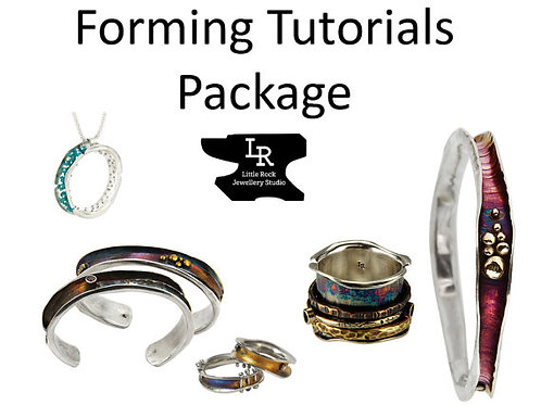 Forming Tutorial Package
