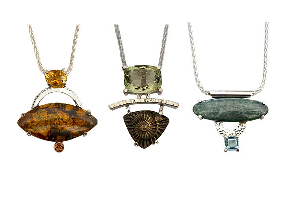 Unique Prong Setting - December 19th 10-5pm