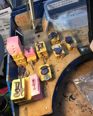 Edmonton Mold Making