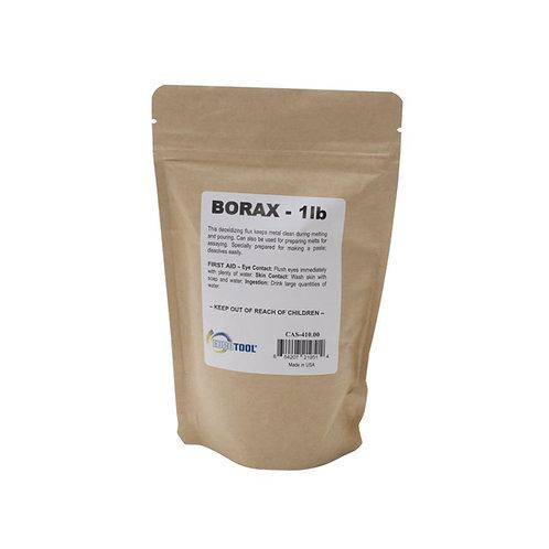 Borax Flux