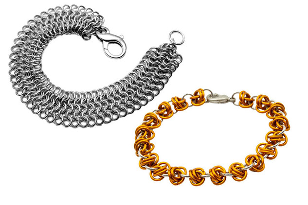 Chainmaille Classes