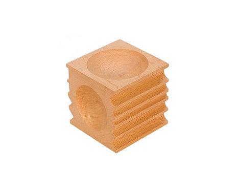 Wood Forming Block